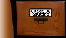 Creative Writing link